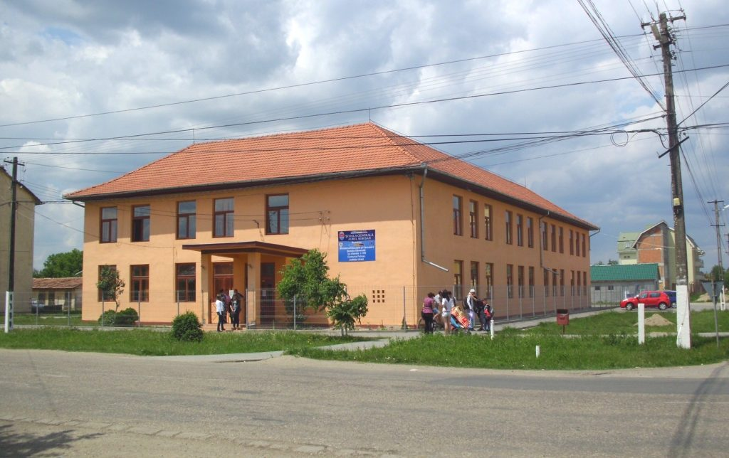 scoala felnac